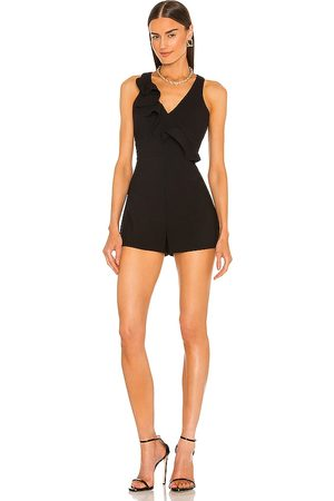 LIKELY Kimmy Romper in .