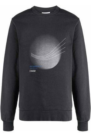 HAN Kjøbenhavn Graphic-print sweatshirt