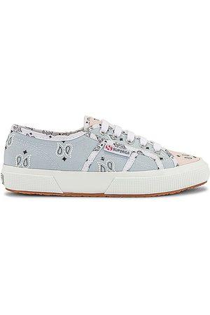 Superga 2750 Bandana Mix Sneaker.