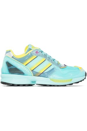 adidas ZX 0006 X-Ray Inside Out low-top sneakers