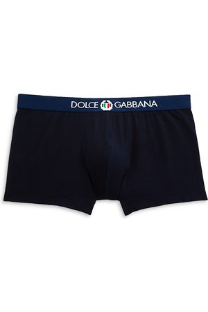 Dolce & Gabbana Logo Boxer Briefs