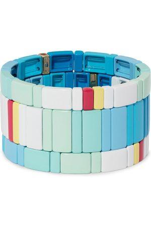 Roxanne Assoulin Ocean View bracelet set