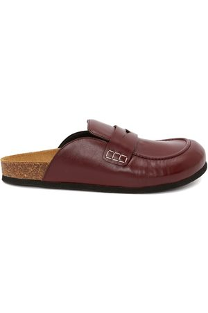 J.W.Anderson Flat slip-on loafers