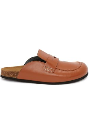 JW Anderson Flat slip-on loafers