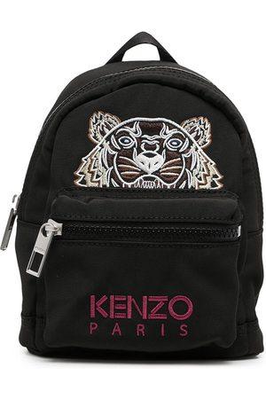 Kenzo Mini Kampus Tiger backpack