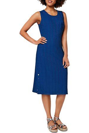 Leota Hilary Ribbed Sheath Dress