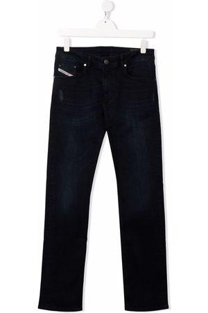 Diesel TEEN skinny-cut denim jeans