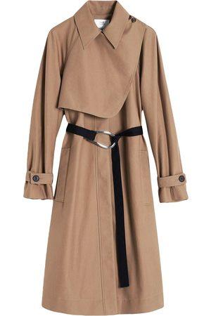 Victoria Victoria Beckham Oversized trench coat