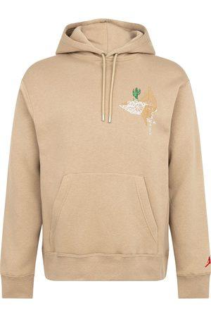 Travis Scott Astroworld X Jordan Cactus Jack hoodie - Neutrals