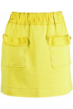 AZ FACTORY Free To mini skirt