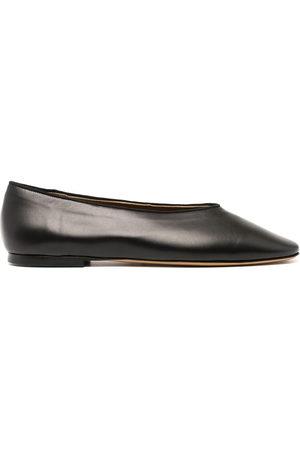 Le Monde Beryl Regency ballerina shoes