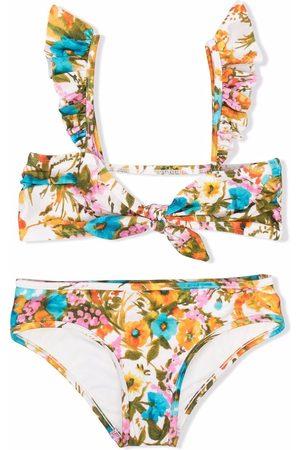 ZIMMERMANN Girls Bikinis - Two-piece bikini set