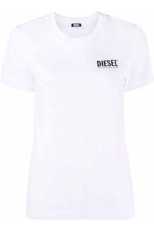 Diesel Logo-print short-sleeve T-shirt