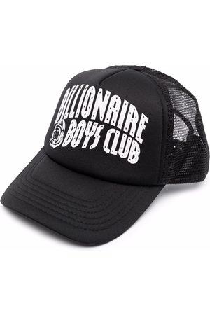 Billionaire Boys Club Logo-print baseball cap