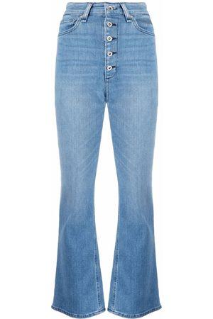 RAG&BONE Nina high-rise jeans