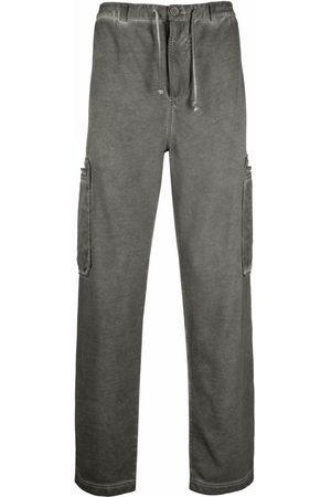 Helmut Lang Cargo track pants