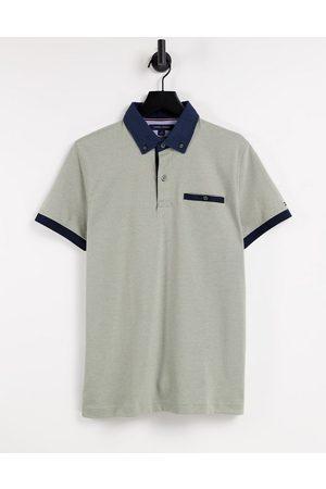 Tommy Hilfiger Burr polo shirt