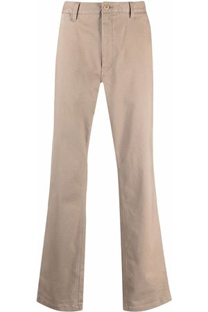 Vans Straight-leg trousers - Neutrals