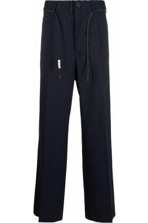 Marni Drawstring-waist trousers