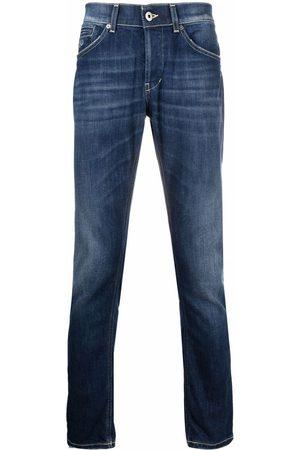 DONDUP Men Slim - Mid-rise slim-fit jeans