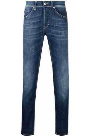 Dondup Light-wash skinny jeans