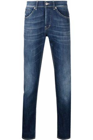 Dondup Men Skinny - Light-wash skinny jeans