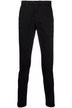 DONDUP Men Chinos - Slim-fit chino trousers