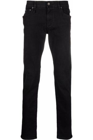 Dolce & Gabbana Mid-rise slim fit jeans