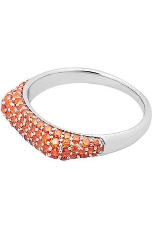TOM WOOD Women Rings - X Nina Sandbech Knut ring