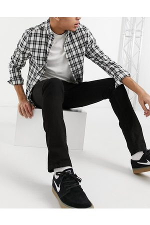 LDN DNM Slim fit jeans in