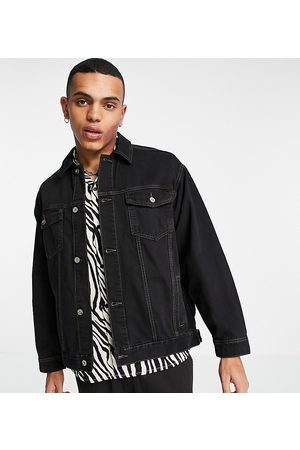COLLUSION Denim jacket in