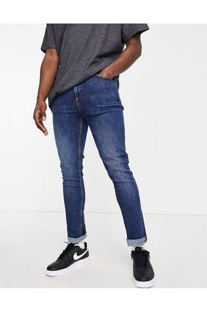 LDN DNM Skinny jeans-Blues