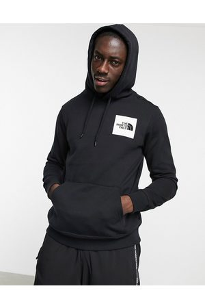 The North Face Fine hoodie in