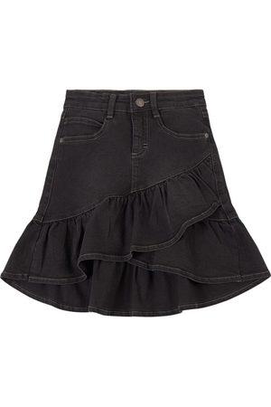 Molo Belinda Denim Skirt - Girl - 98/104 cm - - Denim skirts