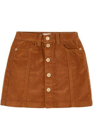 Molo Deer Bera Skirt - Girl - 98/104 cm - - Denim skirts
