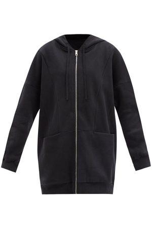 ERNEST LEOTY Mia Oversized Organic-cotton Hooded Sweatshirt - Womens