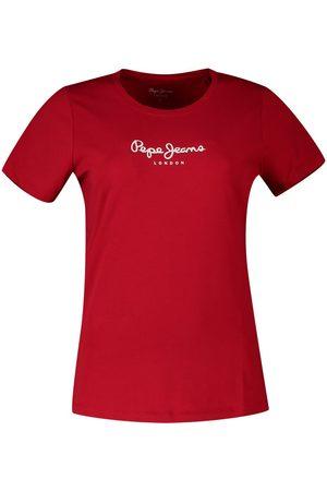 Pepe Jeans Virginia Short Sleeve T-shirt M Winter