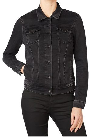 Pepe Jeans Thrift Medium Denim Jacket L Denim
