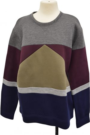 VALENTINO GARAVANI Multicolour Synthetic Knitwear & Sweatshirts