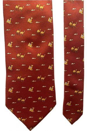 Church's Silk tie