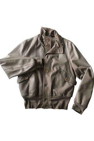 Bottega Veneta Leather jacket