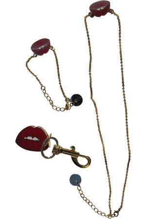Alice Hubert Steel Jewellery Sets