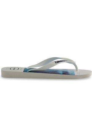 Havaianas Men's Hype Thong Flip Flops - - Size 11