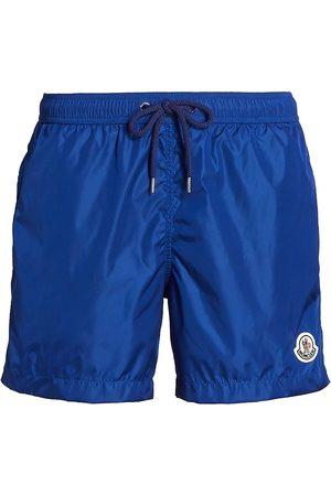 Moncler Men Swim Shorts - Men's Swim Trunks - Medium - Size XXL