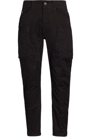 G-Star Men Cargo Pants - Men's Zip-Pocket 3D Skinny Cargo Pants - - Size 36