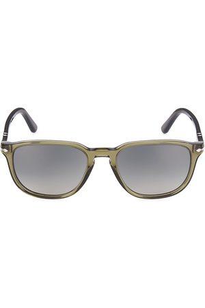 Persol Men's 52MM Square Sunglasses