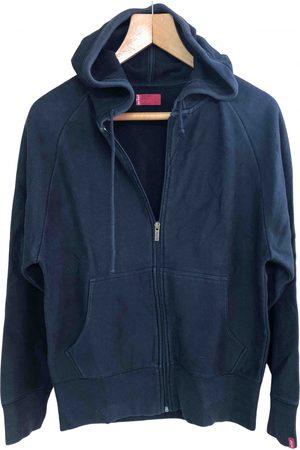 Levi's Cotton Knitwear & Sweatshirt