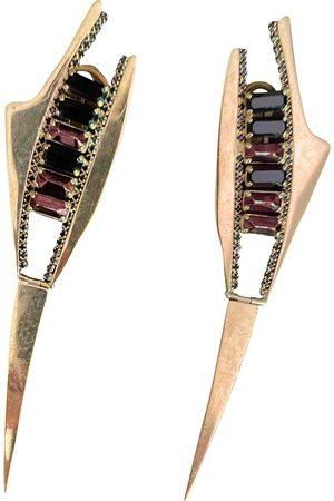 Iosselliani Earrings