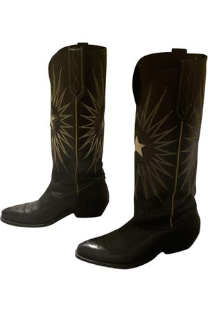 Golden Goose Women Boots - Leather Boots