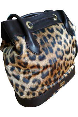 Moschino Cloth handbag